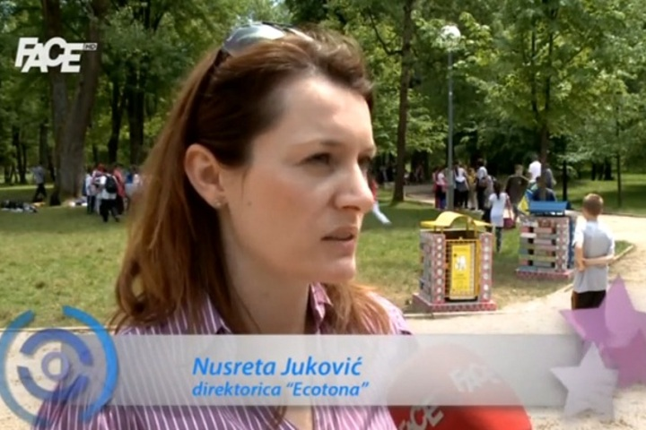 Nusreta face tv